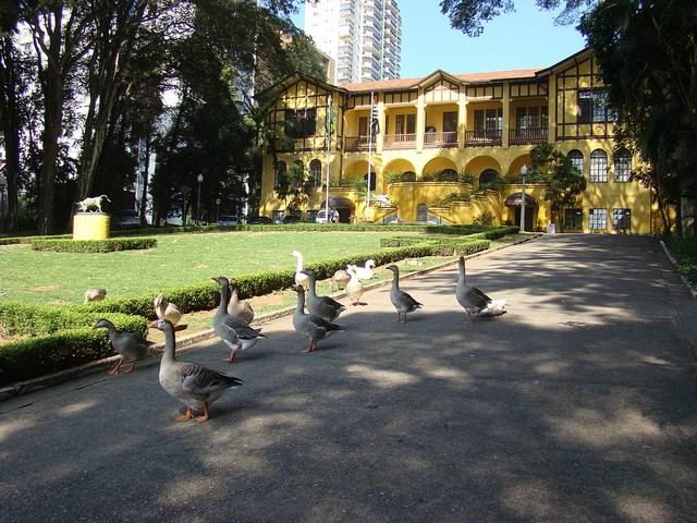 Parque Agua Branca2