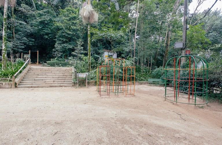 Parque Alfredo V.