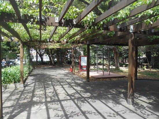 Parque Mário Covas