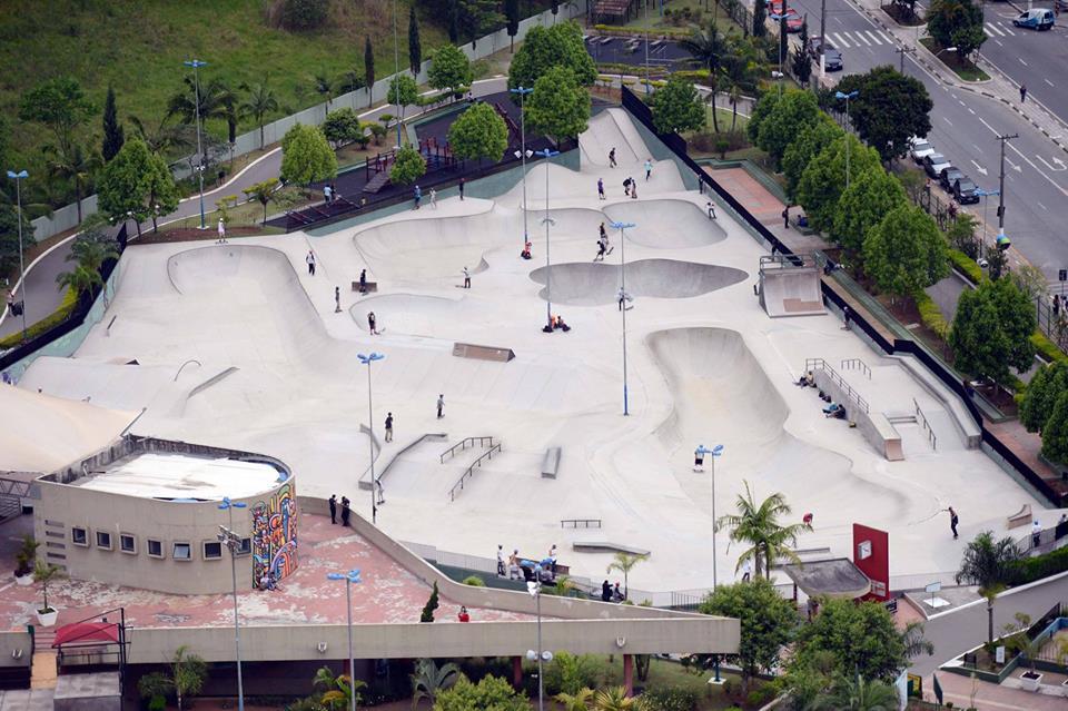 Parque Zilda Natel