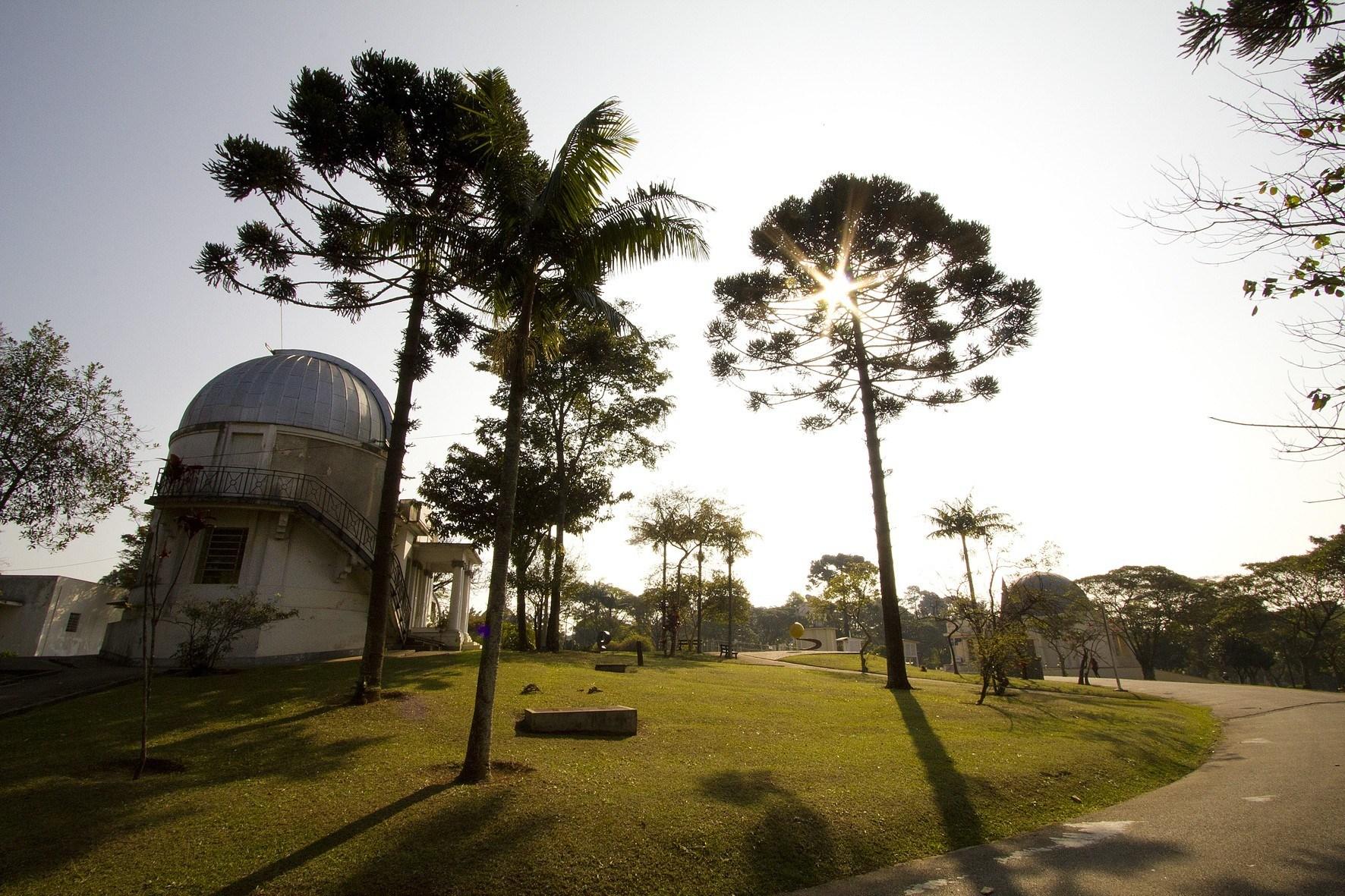 Parque de Ciência e Tecnologia da USP