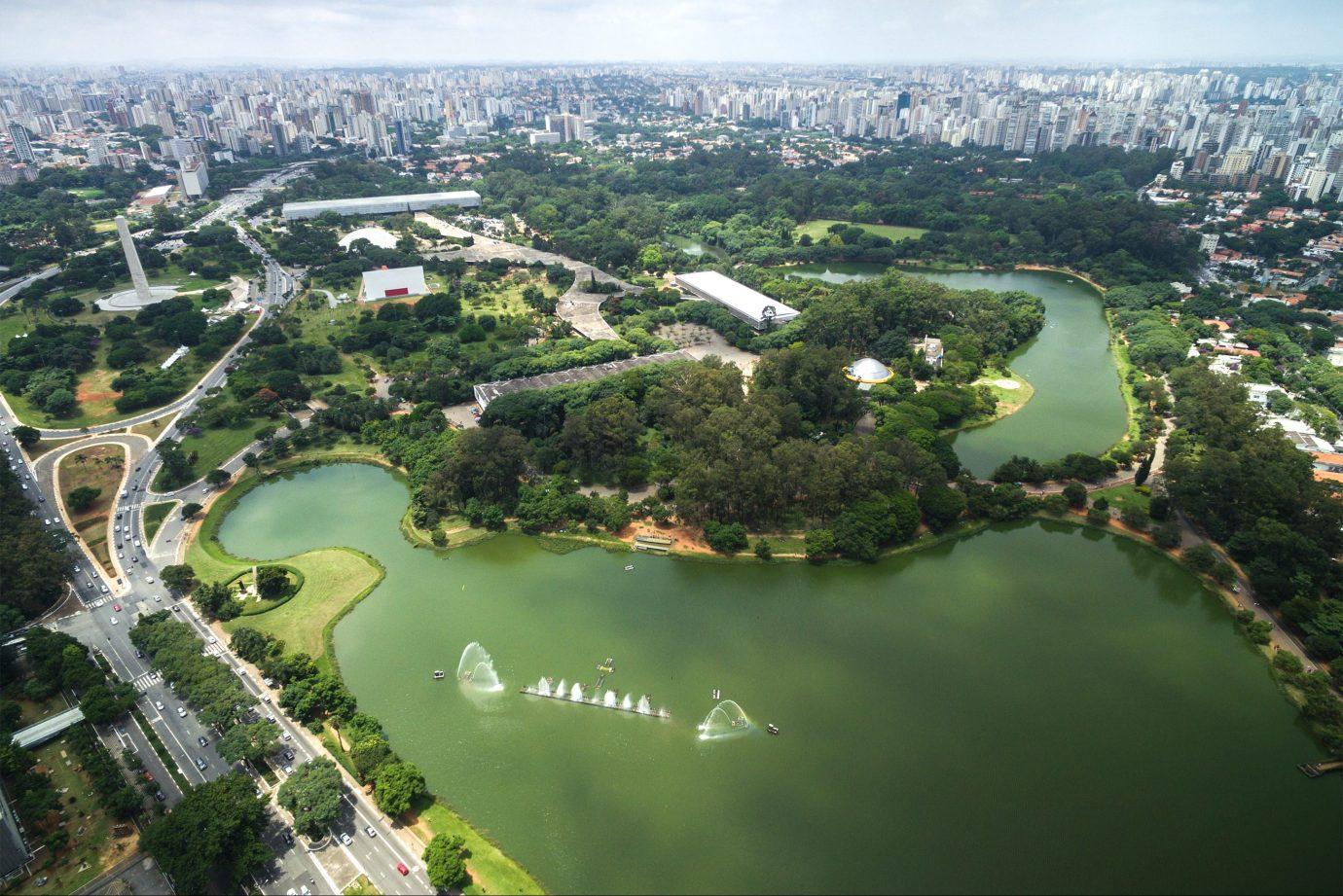 Parque do Ibirapuera2