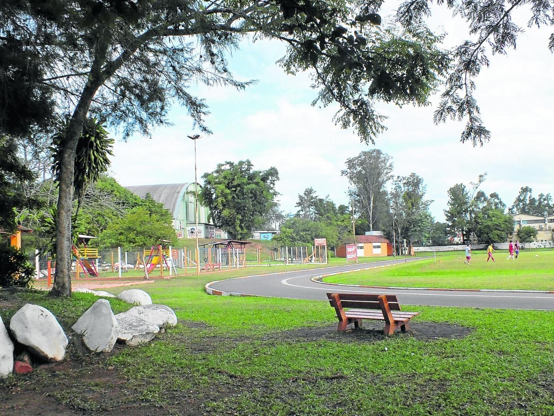 Parque do Trabalhador