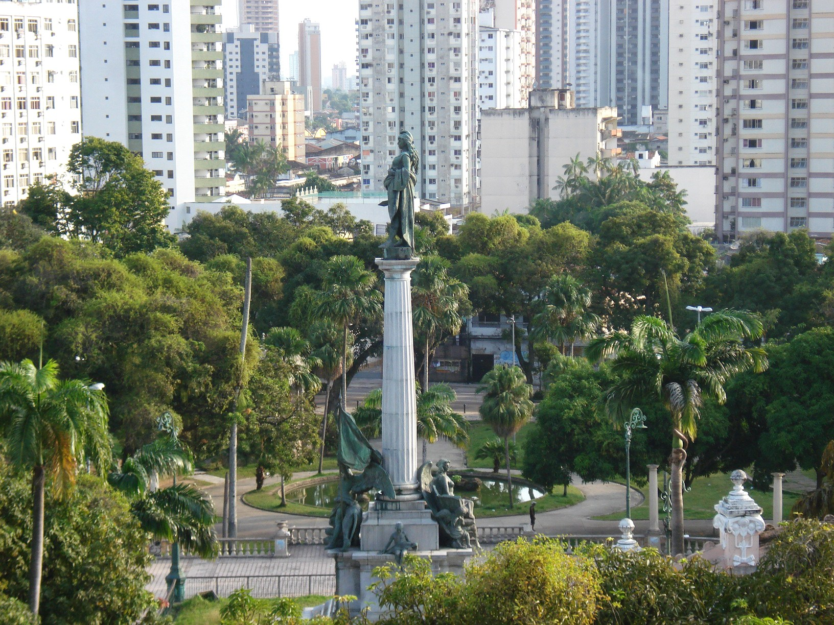 Praça República