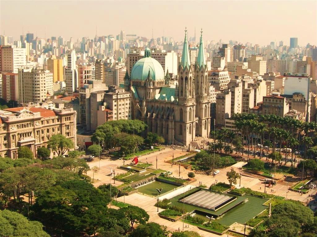 Praça da Sé3